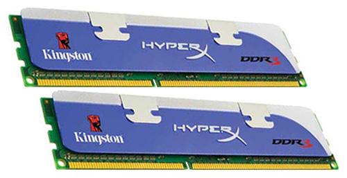 Оперативная память Kingston KHX11000D3LLK2/4G