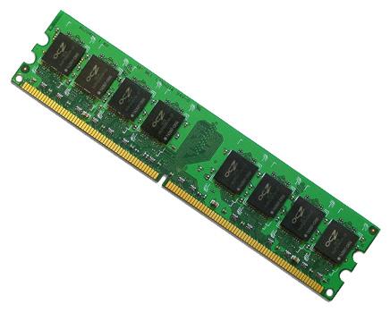 Оперативная память OCZ OCZ2SI8002G