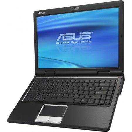 Ноутбук Asus F80L