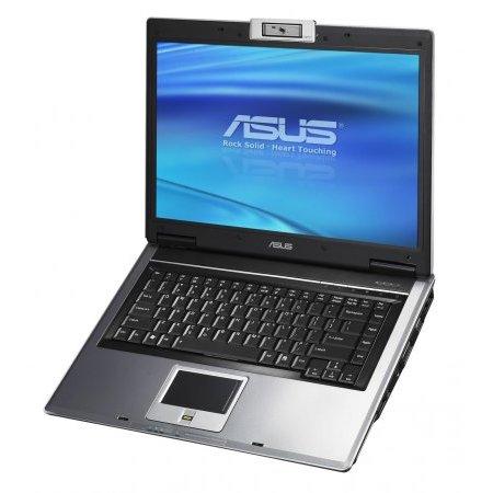 Ноутбук Asus F3Sg