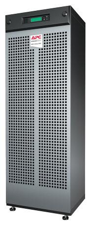 ИБП APC MGE Galaxy 3500 10kVA 400V with 1 Battery Module Expandable to 4, Start-up 5X8