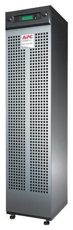 ИБП APC MGE Galaxy 3500 15kVA 400V 3:1 with 2 Battery Modules, Start-up 5X8