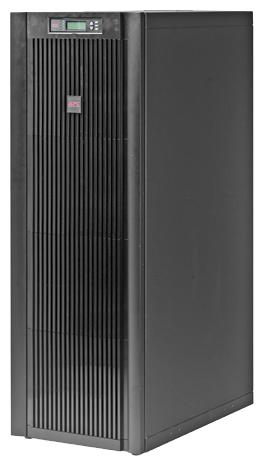 ИБП APC Smart-UPS VT 40kVA 400V w/4 Batt. Modules, Start-Up 5X8, Internal Maintenance Bypass