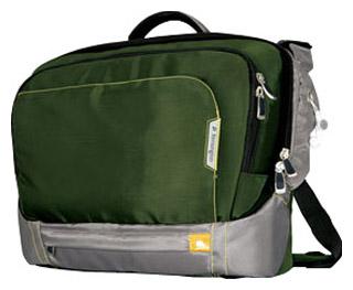 """Сумка для ноутбука Kensington Contour Cargo Notebook Case 15.4"""""""