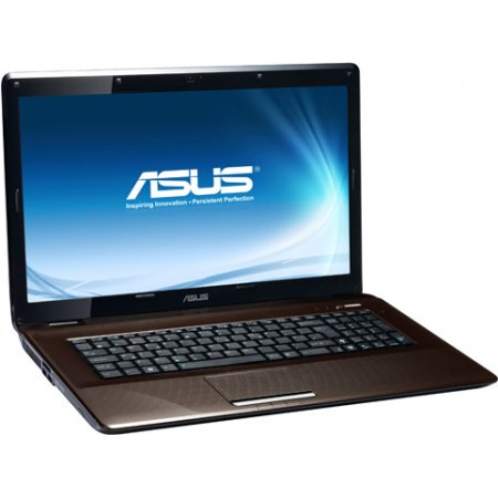 Ноутбук Asus K72F