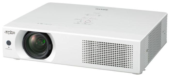 Проектор Sanyo PLC-XU116