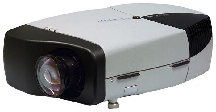 Проектор Barco iCon H250