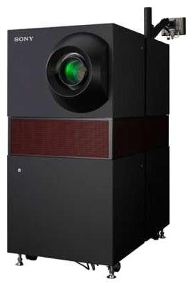Проектор Sony SRX-R220
