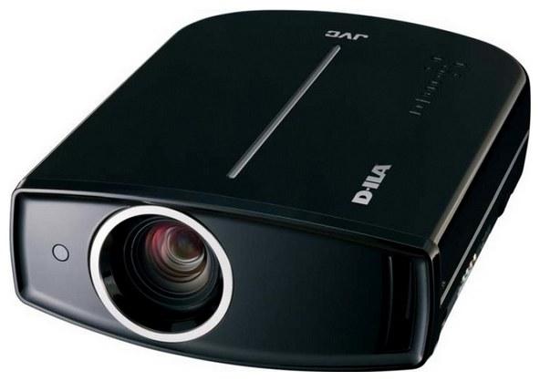 Проектор JVC DLA-HD950