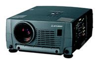 Проектор Mitsubishi LVP-X500U