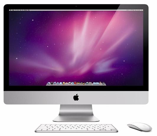 """Моноблок Apple iMac 21"""""""