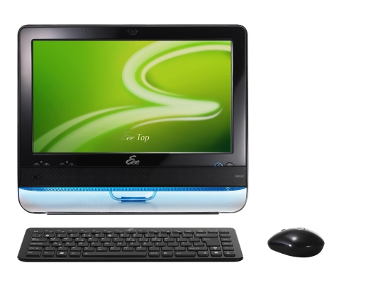 Моноблок Asus EeeTOP PC 1602