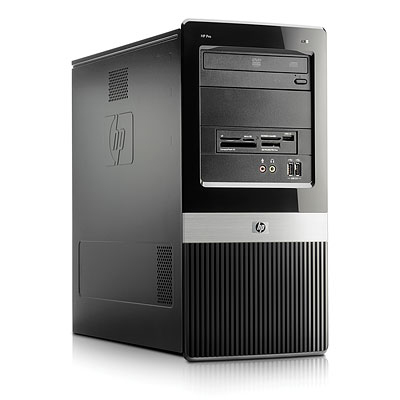 Компьютер HP Compaq 3010 Pro Microtower PC