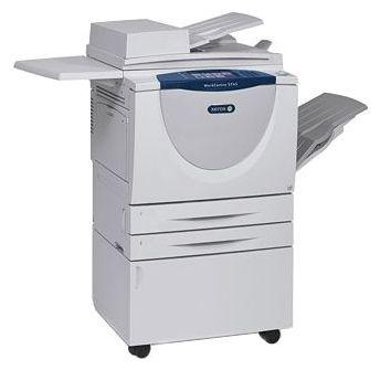 МФУ Xerox WorkCentre 5790 5790V_N фото #1