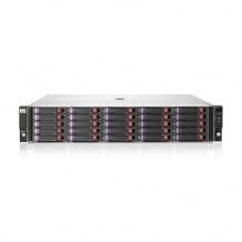 Сетевое хранилище HP StorageWorks D2700