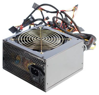 Блок питания EXE ATX-800APXE 800W