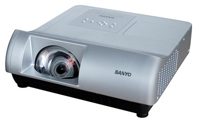 Проектор Sanyo LP-WL2500