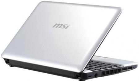 Нетбук MSI U135DX-1290