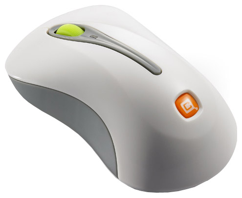 Мышь Choiix C-WM01-W2 White USB фото #1