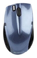 Мышь A4 Tech G7-540-3 Blue-Black USB