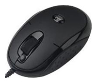 Мышь A4 Tech K4-20MD Black USB