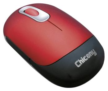 Мышь Chicony MS-0522 Red USB