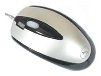 Мышь A4 Tech OP-3DUM Silver USB