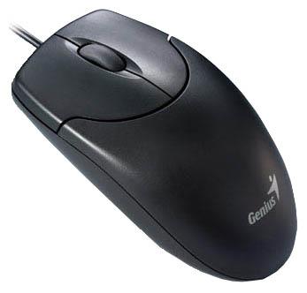 Мышь Genius NetScroll 120 Black USB
