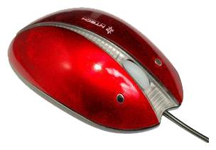 Мышь N-TECH MH-30 Red USB
