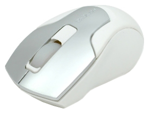 Мышь e-blue EMS049W00 Silver-White USB+PS/2 фото #1