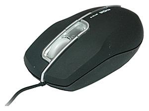 Мышь e-blue EMS048I00 Black USB+PS/2 фото #1