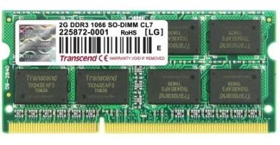 Оперативная память Transcend JM1333KSN-4G