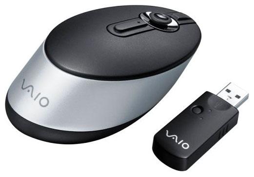 Мышь Sony VGP-WMS50 USB