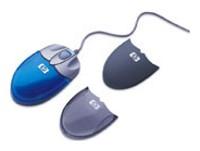 Мышь HP F2100A Blue USB