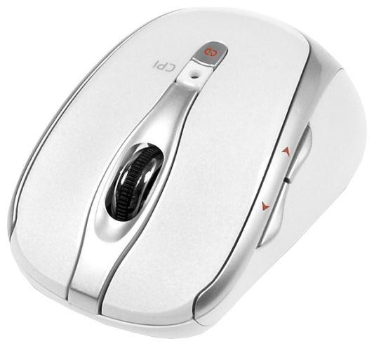 Мышь Media-Tech MT1089W Xample White USB