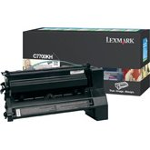 Картридж Return Program Cartridge для принтерoв Lexmark C77X
