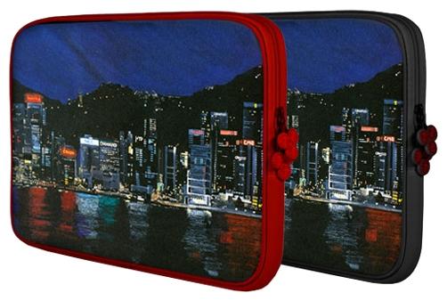 Сумка для ноутбука be.ez LA robe Hong Kong by Night 13 фото 1.