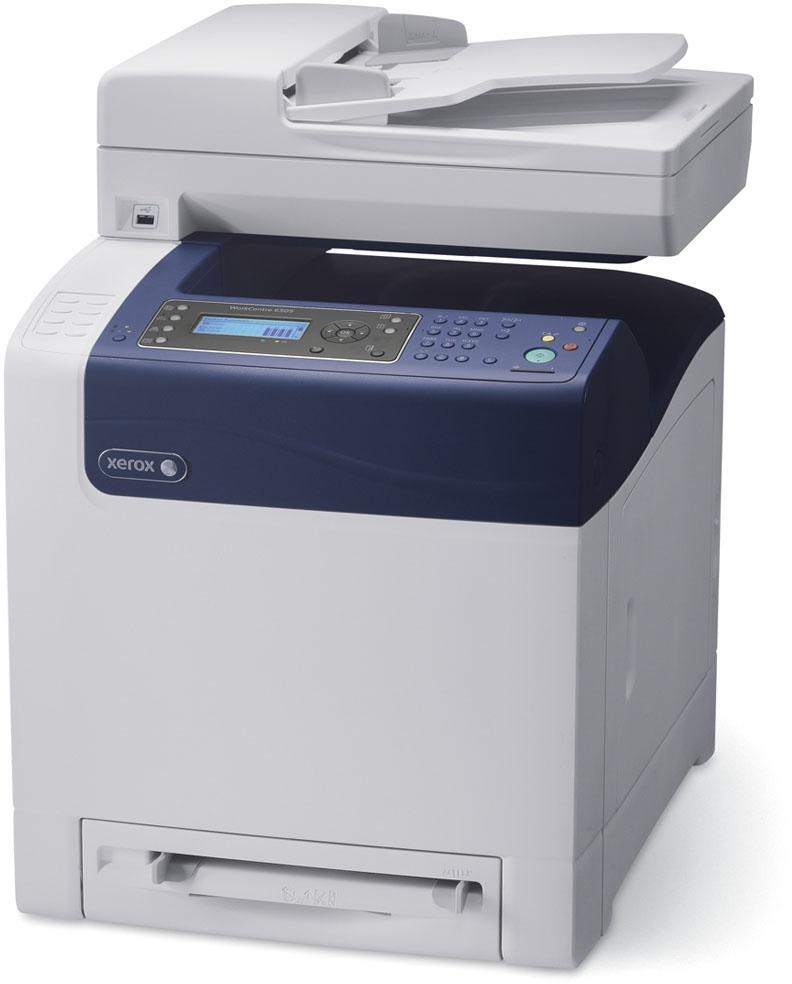 МФУ Xerox WorkCentre 6505DN WC6505DN#