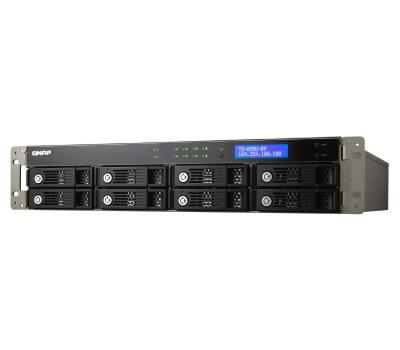 Сетевое хранилище QNAP TS-859U-RP