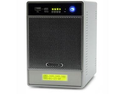 Сетевое хранилище NetGear RND4210