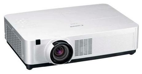 Проектор Canon LV-8320