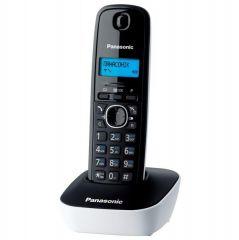 Радиотелефон Panasonic KX-TG1611RUW KX-TG1611RUW