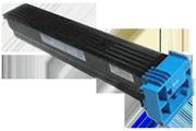 Тонер-картридж Konica-Minolta TN-613C синий