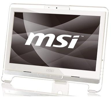 Моноблок MSI AE1920-206