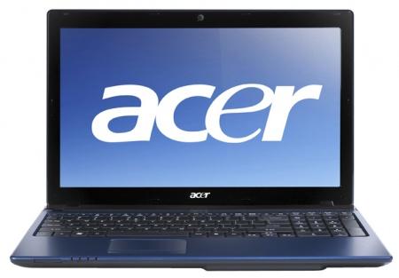 Ноутбук Acer Aspire 5750G-2434G32Mnbb