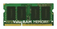Оперативная память Kingston KVR1333D3S9/8G