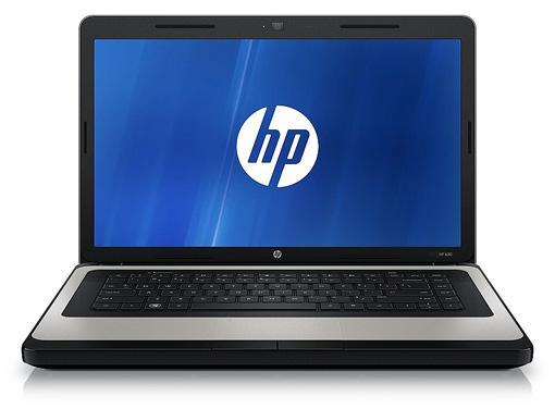 Ноутбук HP Compaq 630