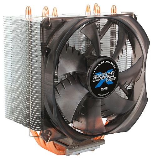 Вентилятор Zalman CNPS10X Optima CNPS10X Optima