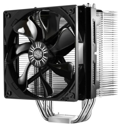 Вентилятор Cooler Master Hyper 412S RR-H412-13FK-R1
