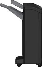 Финишер степлирующий Konica-Minolta FS-534 емкость 3200 листов